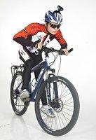 The Newest Sport Action Video Helmet Bike AT67 Full HD 1080P Waterproof Sport Camcorder DV Car DVR