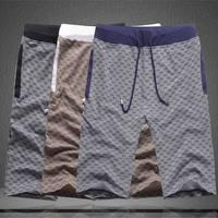 2014 mens summer sweatpants sandy beach shorts Men leisure jogging shorts surfing pants beach wear M-2XL Drop shipping