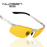 Northumbria nvgs night vision glasses night light luminous polarized driving glasses
