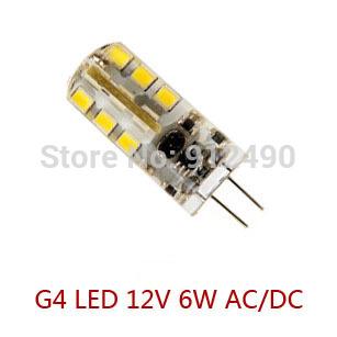 G4 led ac dc