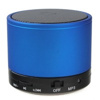 Dogo Speakers S10 Wireless Mini Bluetooth Speaker Support Phone Call and Tf Card-Color Varies