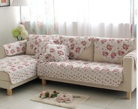 sofa cover set Free shipping Sofa cushion fabric sofa towel sofa mat seat mat pillow cover
