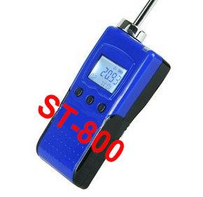 ST-811 hand-held pump -priming alcohol tester alcohol testing analyzer ethanol gas analyzer(China (Mainland))
