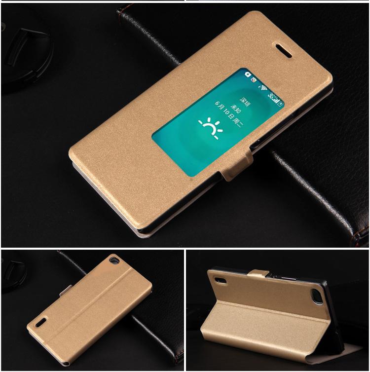 Чехол для для мобильных телефонов Cornell Huawei 6 Huawei 6 + Huawei Honor 6 New Leather Case