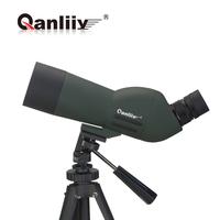 A thousand miles 12-36x60 spotting mirror monocular telescope bird hd night vision telescope