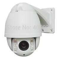 1280*960P CWH-W9429C13 10X 1.3MP HD outdoor ip camera PTZ camera