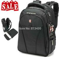 15.6 inch SwissLander woman Laptop backpacks,Swiss women laptop bag,notebooks bagpacks,travel laptops bags for macbook air