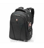 15.6 inch brand SwissLander woman Laptop backpacks,Swiss women laptops bags,notebooks bagpacks,computer school cases 0810B