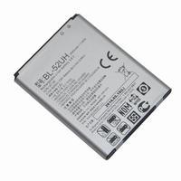 Hot Selling Original 2040mAh BL-52UH Battery 3.8V For LG  L70 D320 Mobile phone