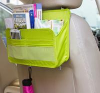 High Capacity Car Cargo Storage Net bag cargo net,car trunk rear seat bag organizer car accessories car styling for SUV