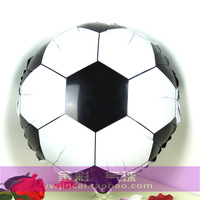 2014 football cup aluminum balloon birthday balloon kvt hydrogen balloon