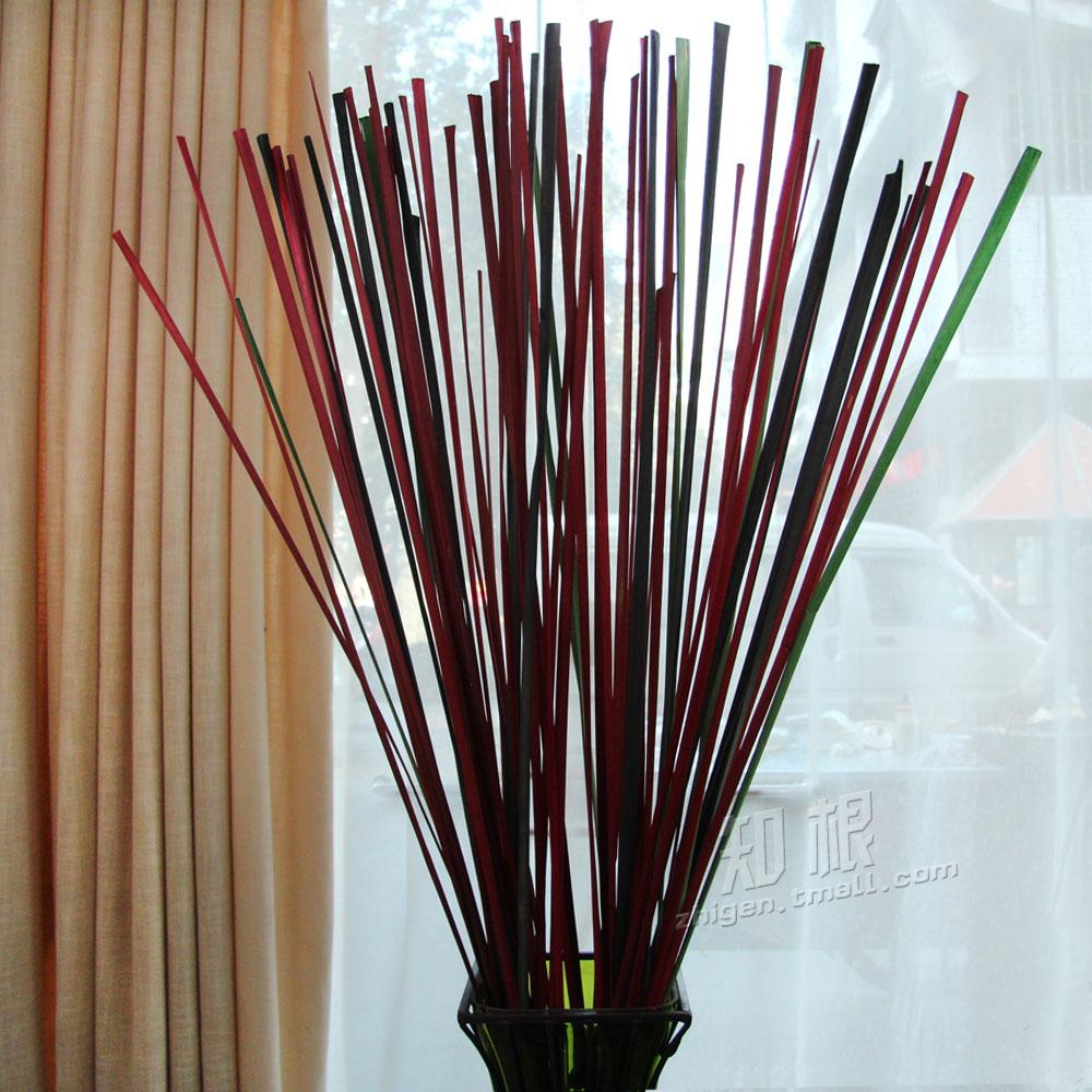 Shop popular artificial indoor plants from china aliexpress for Artificial plants indoor decoration
