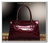 2014 New Women Leather Handbags Candy Bags Vintage Elegant Brand Bag Women Shoulder Bags Bolsas Day Clutches Totes AK392