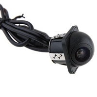 Hot E318 Night Vision Waterproof Color CMOS/CCD Car Rear View Reverse Backup Camera