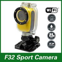New SJ1000 Waterproof Sport Action camera Full HD 1920*1080P 30FPS HDMI H.264 1.5'' LCD Helmet Outdoor Camcorders(SC-17)
