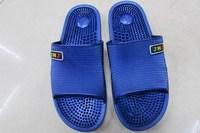 Summer non-slip comfortable massage shoes non-skid bathroom fashionable slipper big size men's shoe