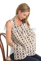 Newest cotton baby Nursing Covers for Lactating Women Mom Nursing Wear nursing pads Breastfeeding cover cloth,1pcs,free shipping