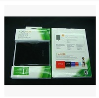 HDD Case Enclosure Hard HD Disk Drive Box For XBOX 360 Slim