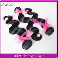 Grade 5A Brazilian Virgin Hair Body Wave Bella Dream Hair 100g/pc Natural Black 10 bundles/lot Mixed Length 8-28 Free Shipping