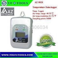 AZ 8828 Desktop Type Digital Temp. Datalogger