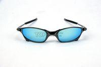 Tom Cruise UV400 aluminum magnesium men women high quality sports romeo polarized ok sunglasses Golf Fishing Cycling eyewear