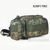 Free shipping AKMAX military equipment men's waist bag sport travel backpacks molle tactical bag