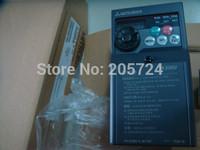 Inverter FR-D720S-0.4K-CHT