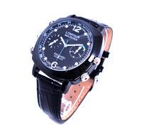 Waterproof watch camera mini camcorders HDW-03A AV OUT/AV IN real 4G/8G/16G 1280*720P HD camera DV DVR video recorder 2pcs/lot