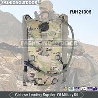 Free shipping Akmax muticam camo military hydration backpack for US army hydration system with high quality material