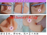 drop shipping - new 3d solid sex dolls, artificial vagina ass pussy masturbation dolls, soft silicon love dolls, sex toys