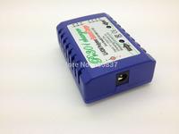 7.4V 11.1V LiPo Battery Balance Charger fit Parrot Ar Drone 1.0 2.0 DJI Phantom