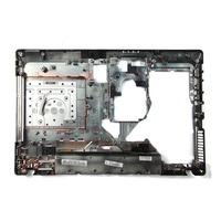 Original Laptop Bottom Case For Lenovo G570 G575  D Cover High Quality