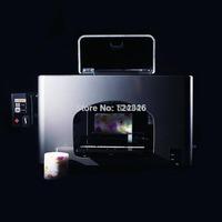 NEW 3D Multifunction Printer Cylinder Printer,Mug Printer,Gold Ball Printer,Phone Case Printer