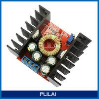100W High Power Buck Voltage Converter DC-DC 7-32V to 0.8-28V 10A   Adjustable Step Down Module 24V 12V 5V Power Supply
