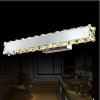 New Modern Led Crystal Wall Lamp ,Crystal Wall Light ,Sconce Guaranteed 100%+Free shipping!