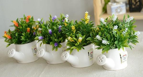 Cute Decorative Flower Home Decoration