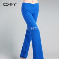 2014 new arrival dance pants slim fitness pants yoga pants sports pants long plus size M-XXXL