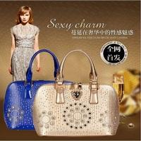 New 2014 brand women handbag bolsas femininas Evening bags