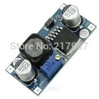 10 PCS DC-DC Step Down Converter Module LM2596 DC 4.0~40 to 1.3-37V Adjustable Voltage Regulator BT0276-3D