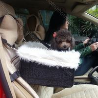 Drop Shipping Foldable Pet Dog Car Seat Safe and Comfortable Pet Bag New Fashion Pet Carrier Bag