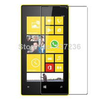 2X NEW Protective Guard Cover Film Screen Protector Skin for Nokia NK N520 E4123 P