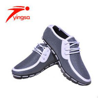 2014 New Summer European and American Fashion Breathable Men's Flats For Sales