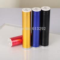 power bank  High Capacity 2800mAh Powerbank Pack  USB Portable external battery power supply For  Phone pad mp3\4