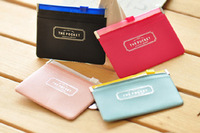 New Vintage DS PVC Coin bag,Key Bag,Pocket,Pouch,Storage Bag,Hand Bag,Card Bag,4 colors,Gift,Wholesale,100pcs/lot