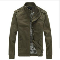 Jacket man clothing military army green outdoors windbreaker motorcycle hunting clothes jaqueta masculina winter jacket men D391