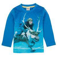 Frozen Boys T shirts New 2014 Cartoon Kids T shirt boy Frozen t-shirts Child Summer Clothes Fashion Brand Boys Clothing A5025Y
