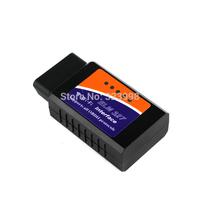 elm327 Wifi Scanner Diagnostic Tool elm 327 wifi obd2 scanner V 2.1 Wireless Works on Android Torque