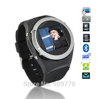 "Best MQ998 Smart Watch Bluetooth Sync Smartwatch Wrist Wrap Watch 1.5"" Touch Screen With Bluetooth Camera MP3 Unlocked GSM"