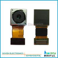 for Sony Xperia Z1 L39 L39H Honami C6903 C6906 C6943 Back Rear Facing Camera Megacam Parts Modules flex cable,Original