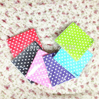 Free Ship 80pcs/Lot Polka Dot Paper Napkins  Event & Party Supplies Wedding Paper Table Decoration Photography Props Wedding
